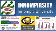Innompirsity Innompic University for World Changers