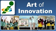 Art of Innovation Innompic Games