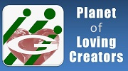 Planet of Loving Creators Innompic Games World's best innovators venturepreneurs