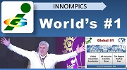 World's #1 Innompic Games